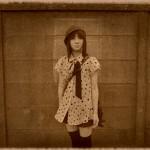 GIMP古い写真フィルタ